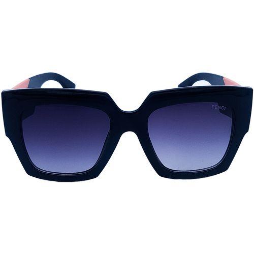 عینک آفتابی دخترانه فندی کد Q505