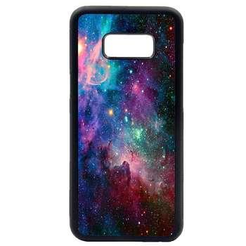 کاور طرح کهکشان مدل 0398 مناسب برای گوشی موبایل سامسونگ galaxy s8