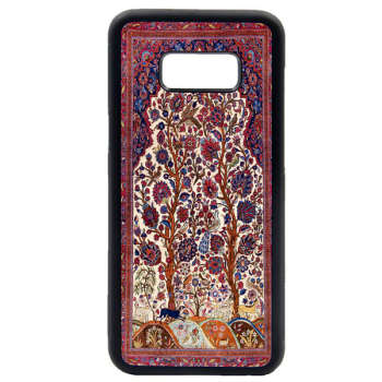 کاور طرح سنتی مناسب برای گوشی موبایل سامسونگ galaxy s8