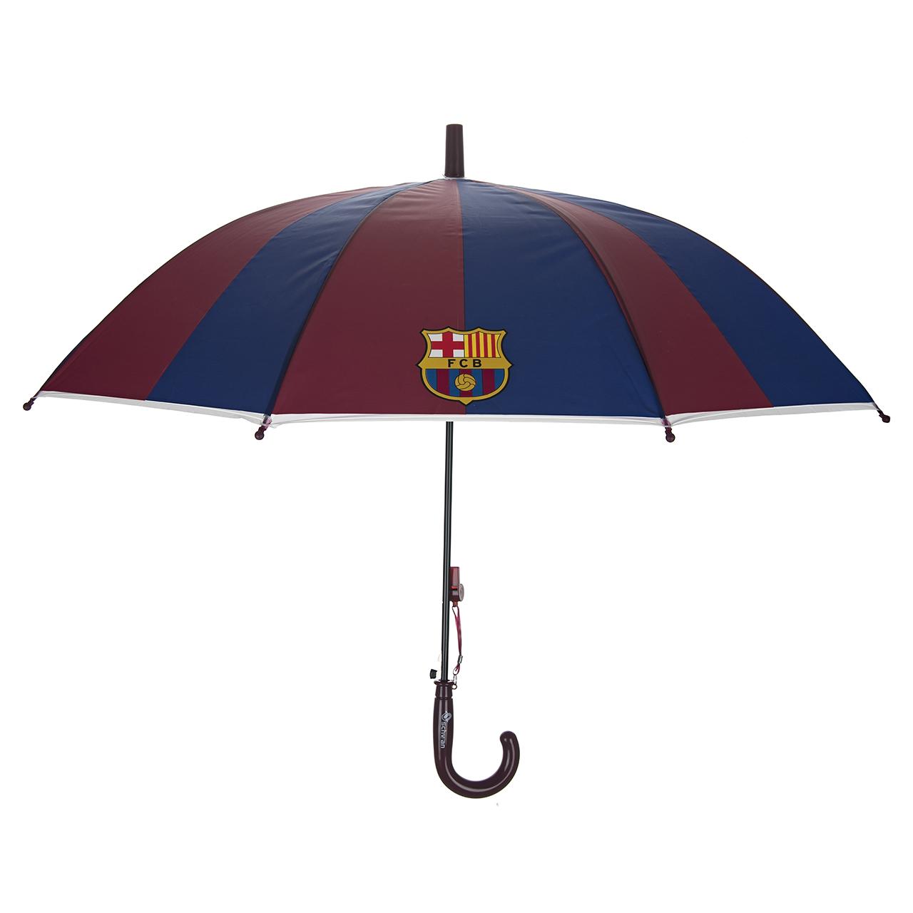 چتر شوان مدل Fcbarcelona