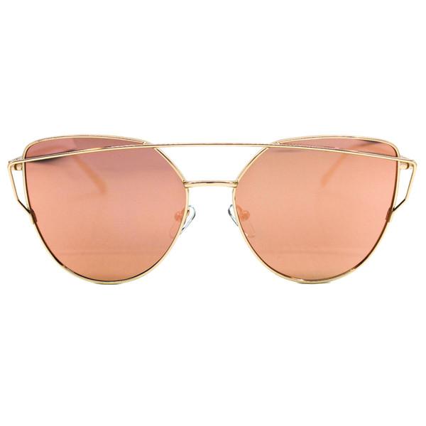عینک آفتابی زنانه ریلکس سری Jersey Xs Tafhi مدل R2333A