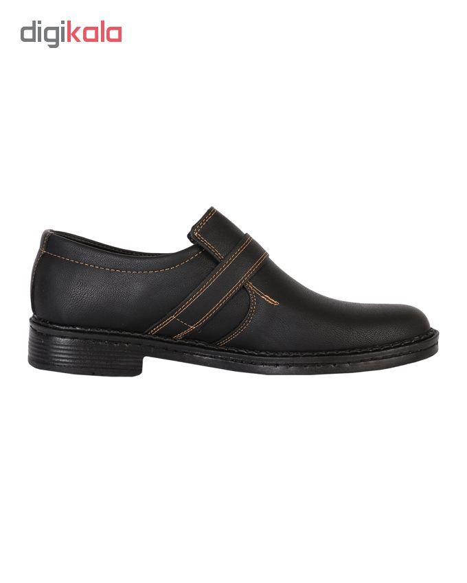 کفش مردانه مدل K.Has.027