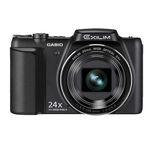 دوربین دیجیتال کاسیو مدل H50