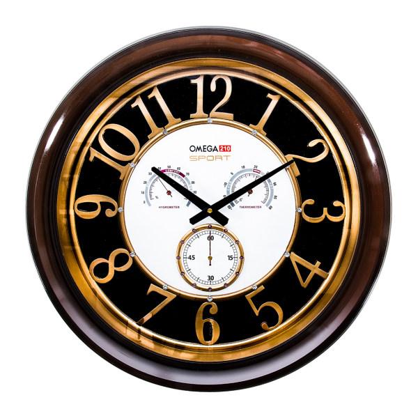 ساعت دیواری امگا 210 مدل Sport