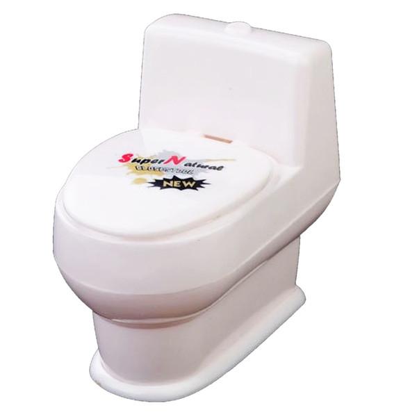 ابزار شوخی مدل توالت فرنگی آبپاش