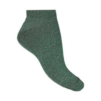 جوراب زنانه نخ لمه ریبال مدل 02