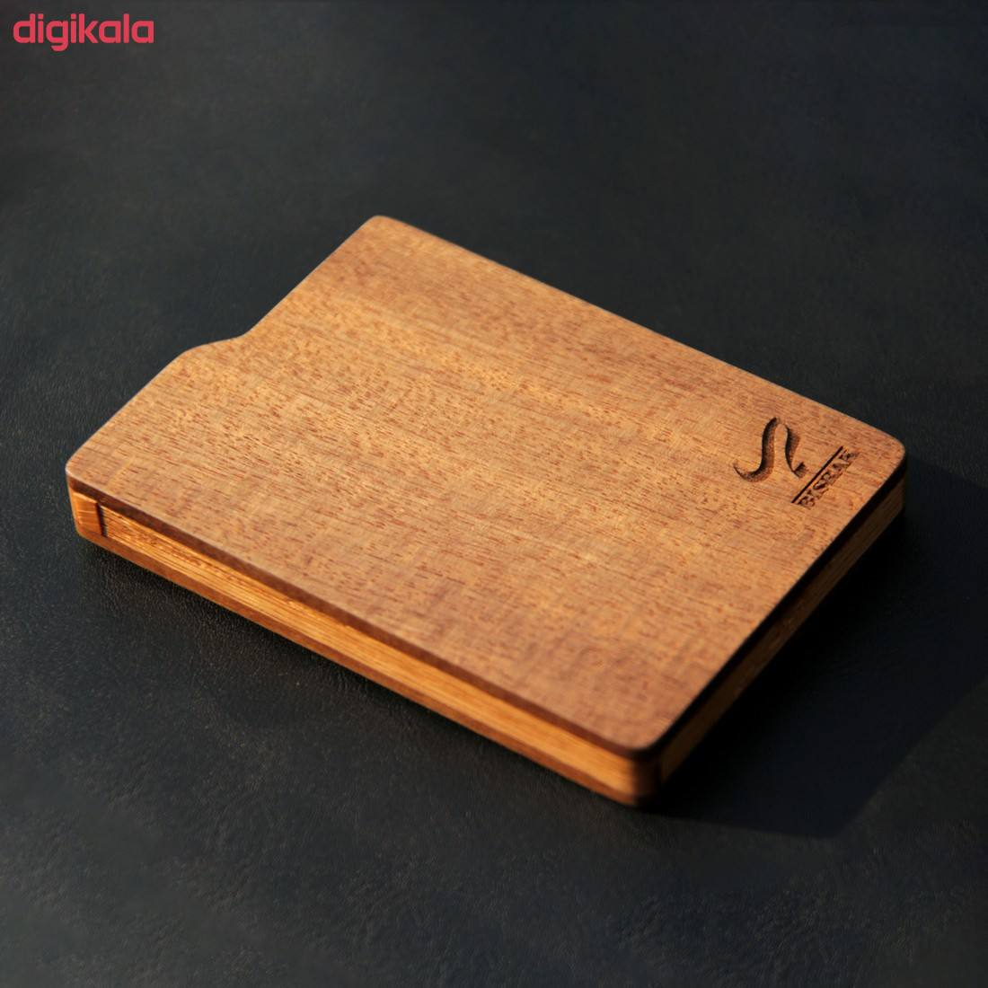 جاکارتی چرم بیسراک مدل J.Karti-903 main 1 3