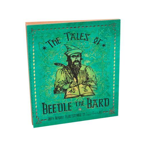دفتر یادداشت بیگای استودیو طرح کتاب بیدل نقال هری پاتر