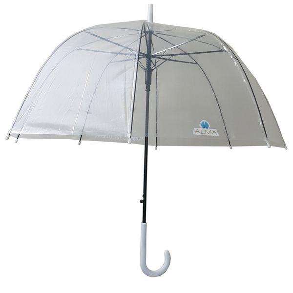 چتر آلما مدل کریستال