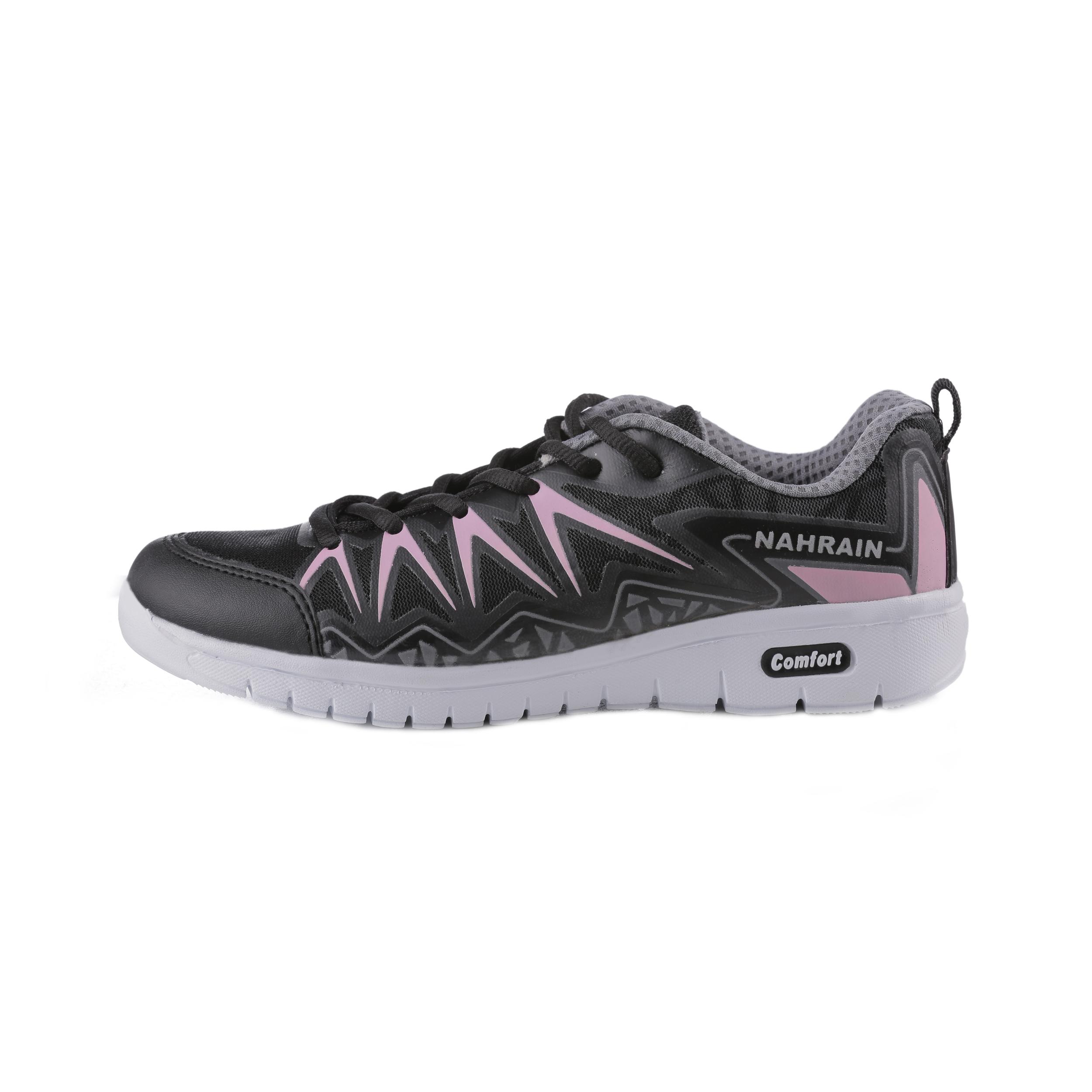 کفش مخصوص پیاده روی زنانه نهرین مدل crest کد 5