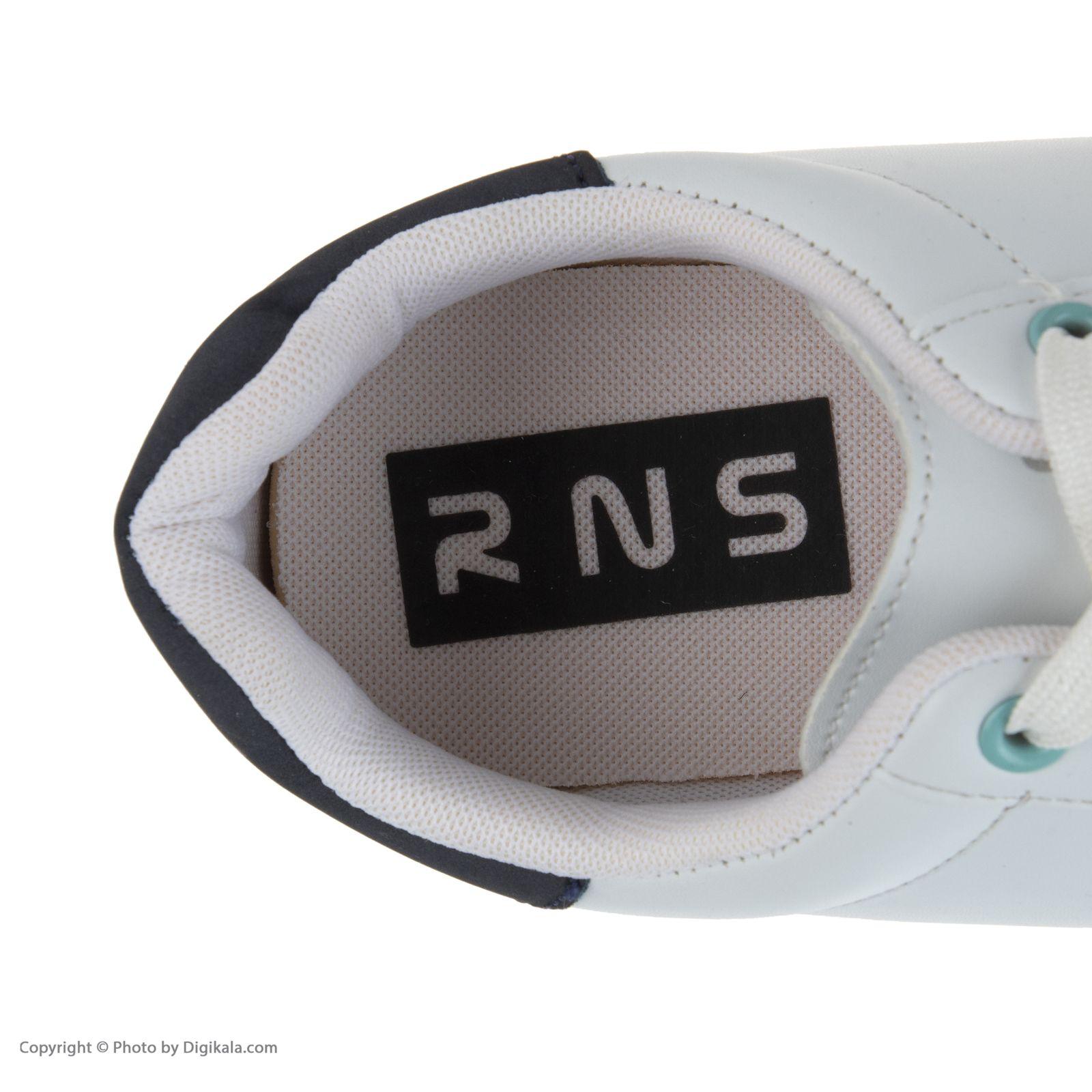 کفش راحتی مردانه آر ان اس مدل 142001-01 -  - 7