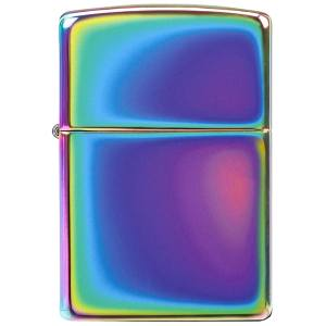 فندک زیپو مدل Spectrum کد 151