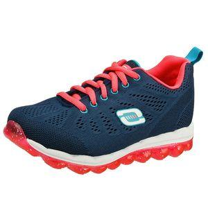 کفش مخصوص دویدن بچه گانه اسکچرز مدل Skech Air Inspire