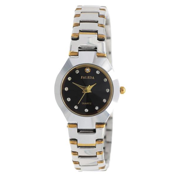 ساعت مچی عقربه ای زنانه فالدا مدل FD1785
