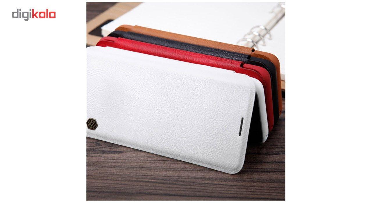 کیف کلاسوری نیلکین مدل Qin مناسب برای گوشی موبایل سامسونگ Galaxy S9 Plus main 1 3