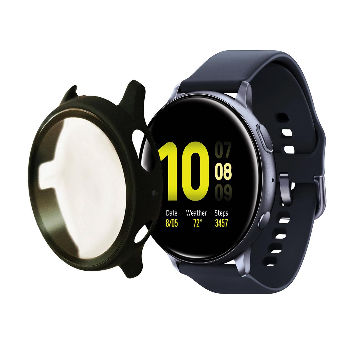 محافظ صفحه نمایش مدل A244gu01to مناسب برای ساعت هوشمند سامسونگ Galaxy Watch Active 2 44mm