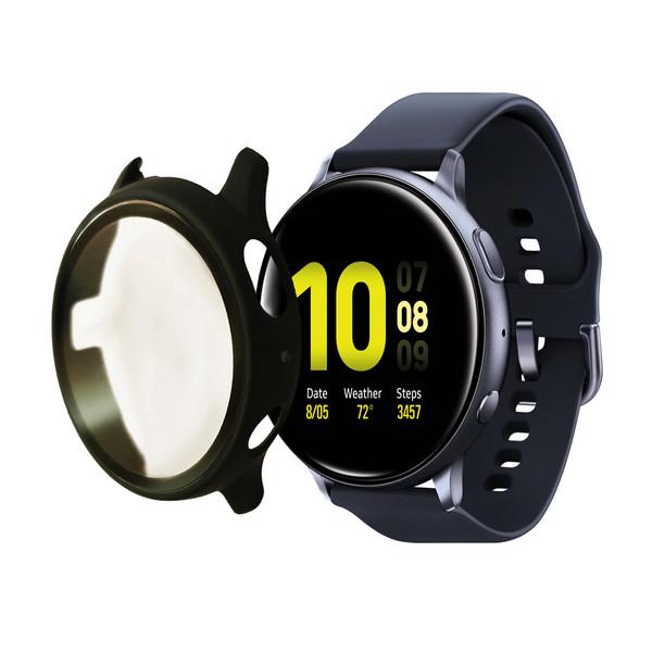 محافظ صفحه نمایش مدل A240gu01to مناسب برای ساعت هوشمند سامسونگ Galaxy Watch Active 2 40mm