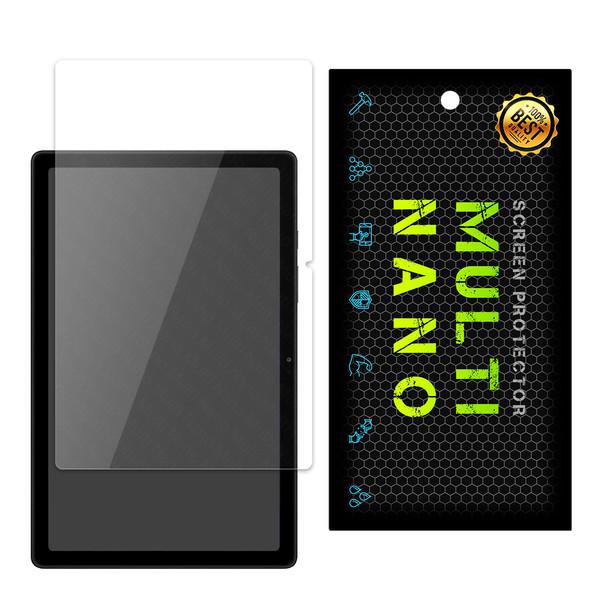 محافظ صفحه نمایش مولتی نانو مدل Pro مناسب برای تبلت سامسونگ Galaxy Tab A7 10.4 2020 / T505