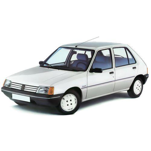خودرو پژو 205 GR دنده ای سال 1983