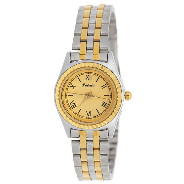 ساعت مچی عقربه ای زنانه فالدا مدل FD1787