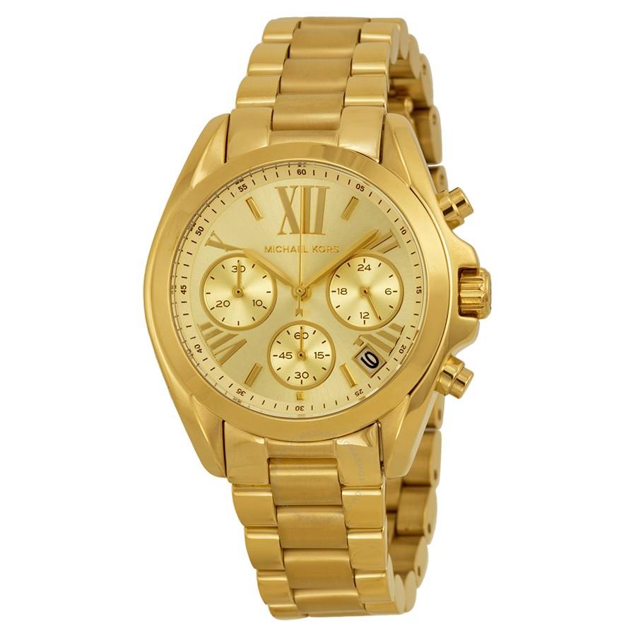 ساعت مچی عقربه ای زنانه مایکل کورس مدل MK5798 50