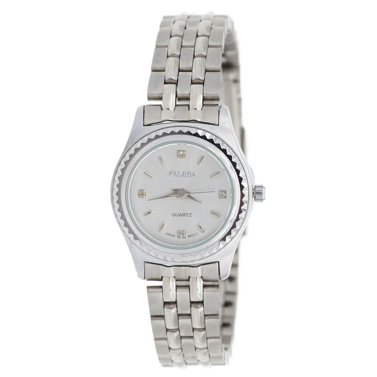 ساعت مچی عقربه ای زنانه فالدا مدل FD1788