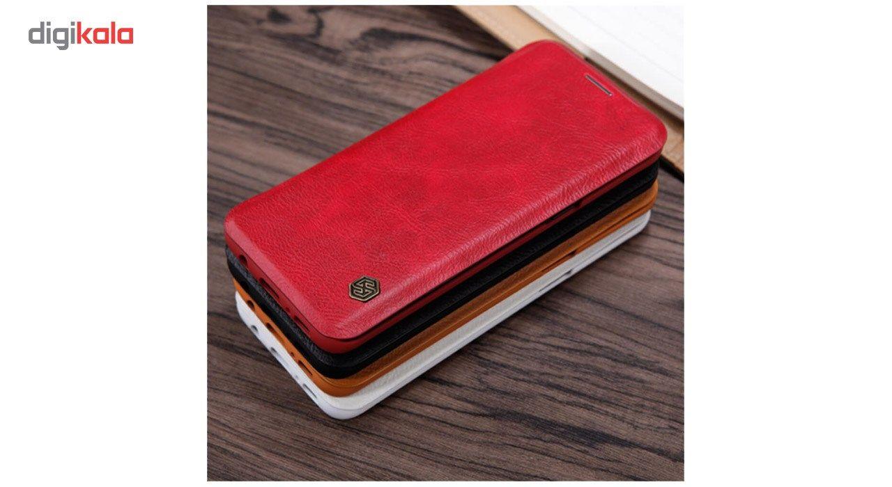 کیف کلاسوری نیلکین مدل Qin مناسب برای گوشی موبایل سامسونگ Galaxy S9 Plus main 1 4
