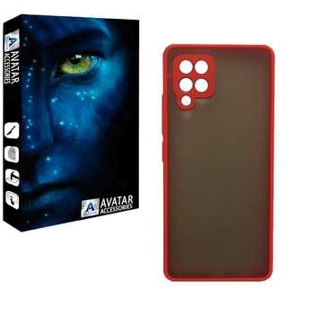 کاور آواتار مدل PC_A42 مناسب برای گوشی موبایل سامسونگ GALAXY A42