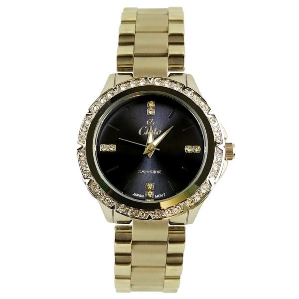 ساعت مچی عقربه ای زنانه سیلو مدل wpo-1008