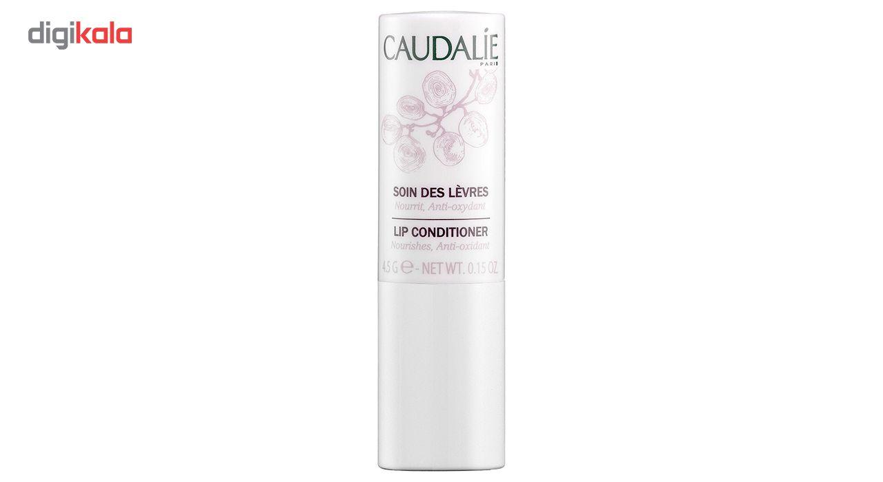 بالم لب کدلی مدل Conditioner مقدار 4 گرم  Caudalie Conditioner Lip Balm 4g