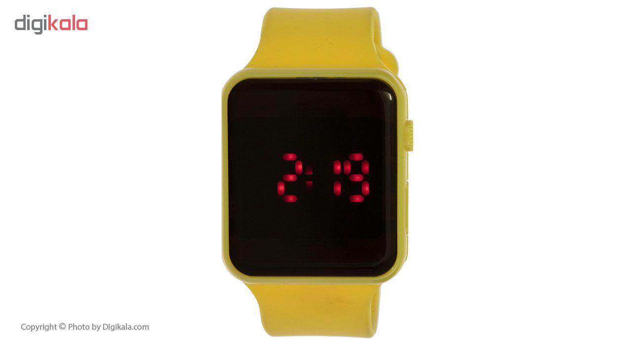 ساعت مچی دیجیتال مدل G004