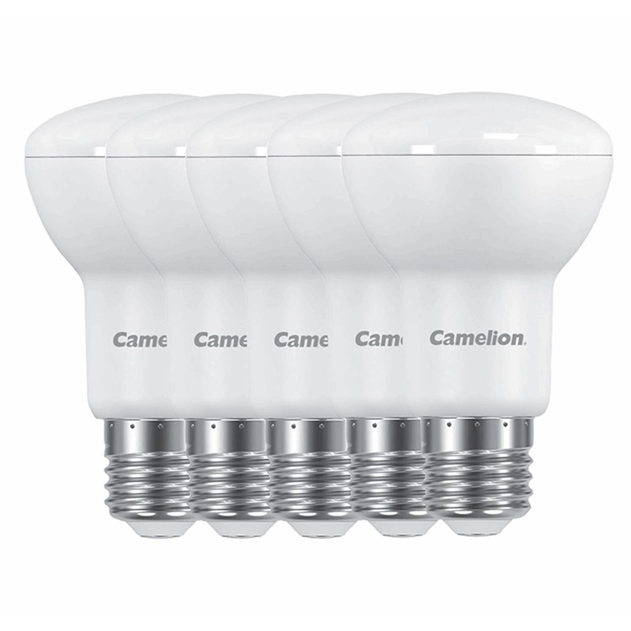 لامپ ال ای دی 8.5 وات کملیون مدل Ref بسته 5 عددی