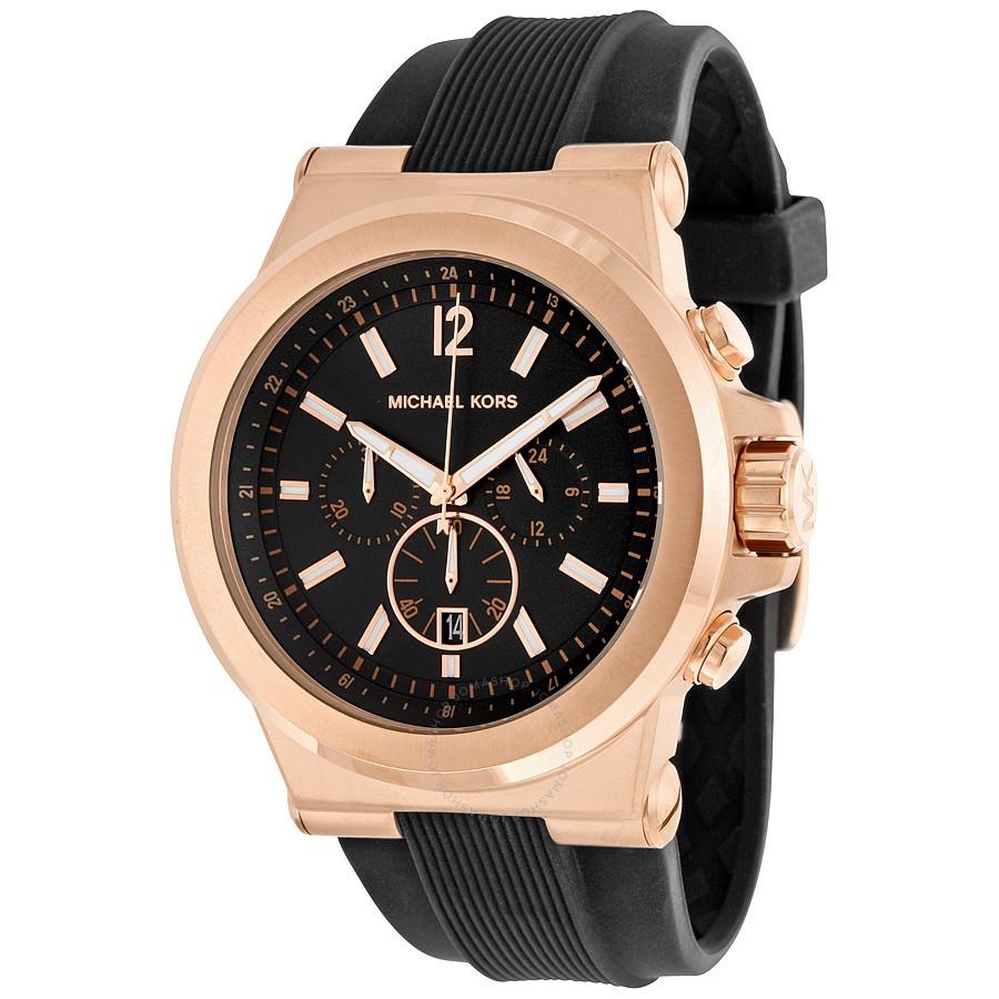 ساعت مچی عقربه ای مردانه مایکل کورس مدل MK8184
