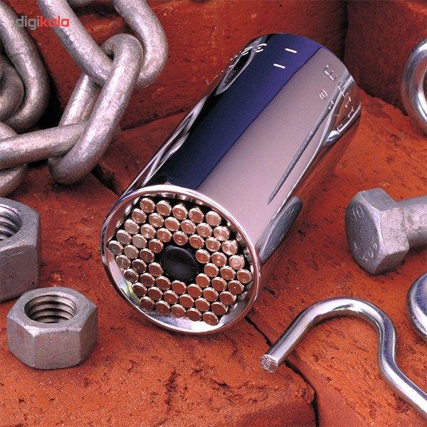 آچار بکس همه کاره سوزنی کولمان مدل ETC-200 main 1 2