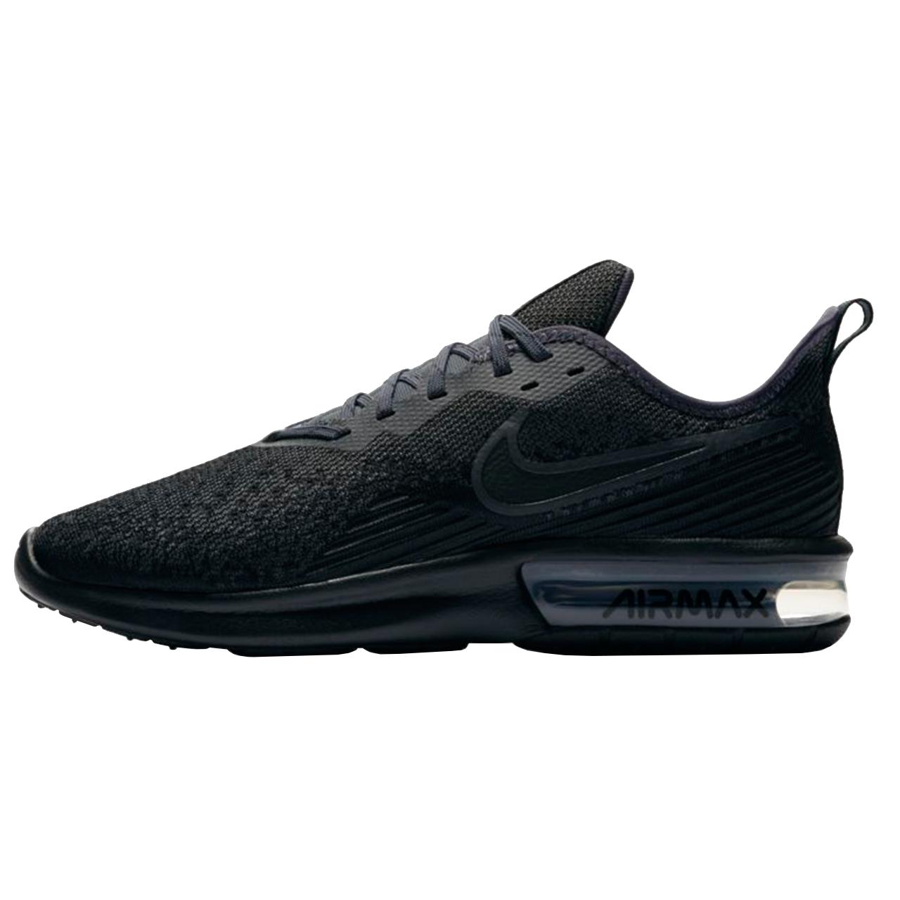 قیمت کفش مخصوص دویدن مردانه نایکی مدل Air Max Sequent 4 - AO4485-002