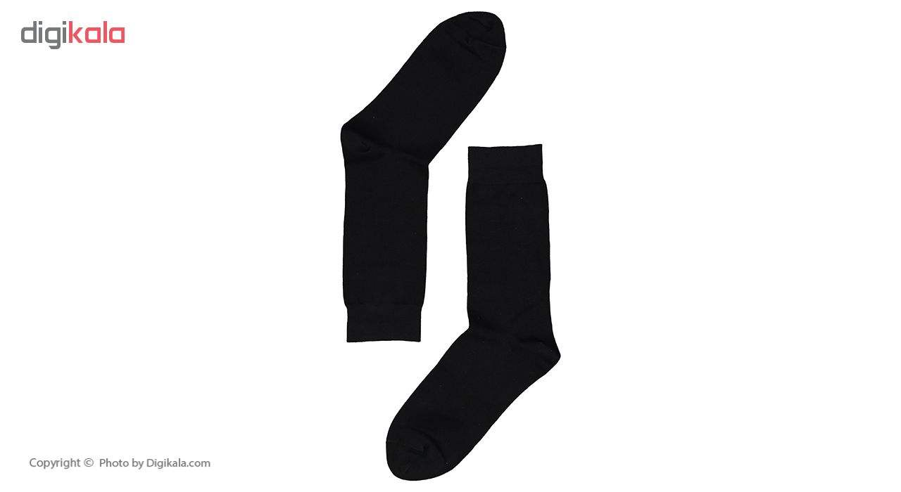 جوراب مردانه ریبال مدل 03 main 1 1