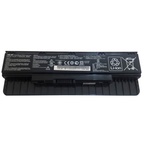 باتری لپ تاپ 6 سلولی ایسوس Asus N551 N751 G551