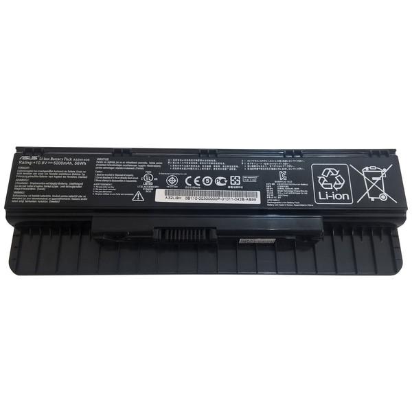 باتری لپ تاپ 6 سلولی مناسب برای لپ تاپ ایسوس N551 N751 G551