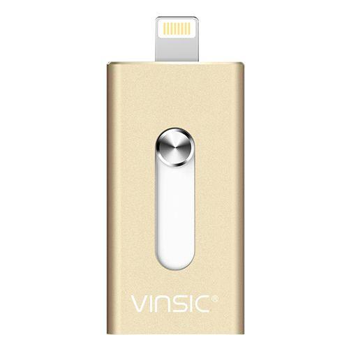 فلش مموری وینسیک مدل 3in1G ظرفیت 16 گیگابایت