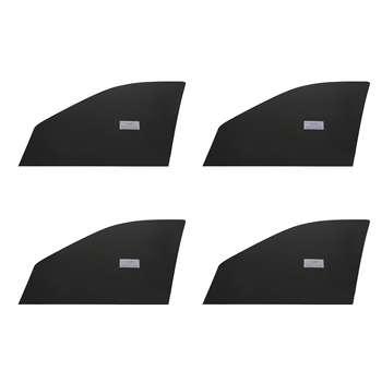 برچسب دودی شیشه اتومبیل مدل QUALITY USA مناسب برای خودروی L90