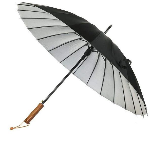 چتر مدل سامورایی