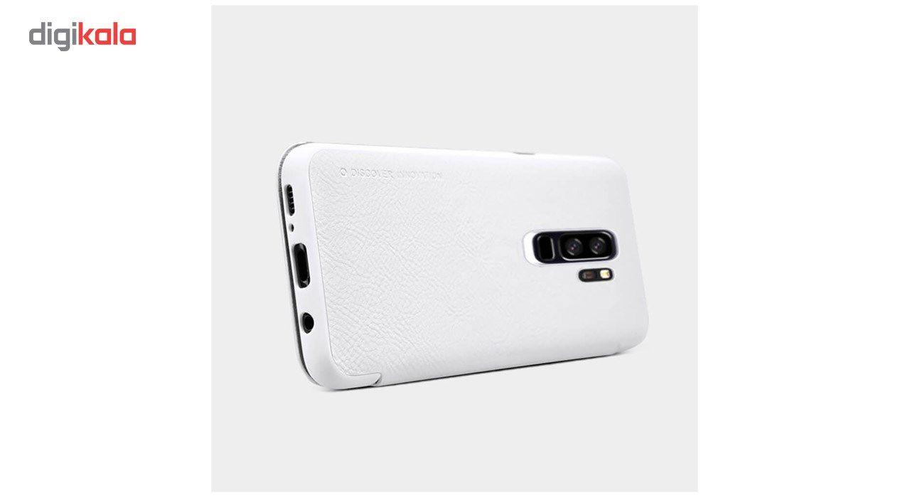 کیف کلاسوری نیلکین مدل Qin مناسب برای گوشی موبایل سامسونگ Galaxy S9 Plus main 1 8