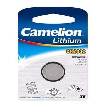 باتری لیتیومی سکه ای کملیون مدل 2032