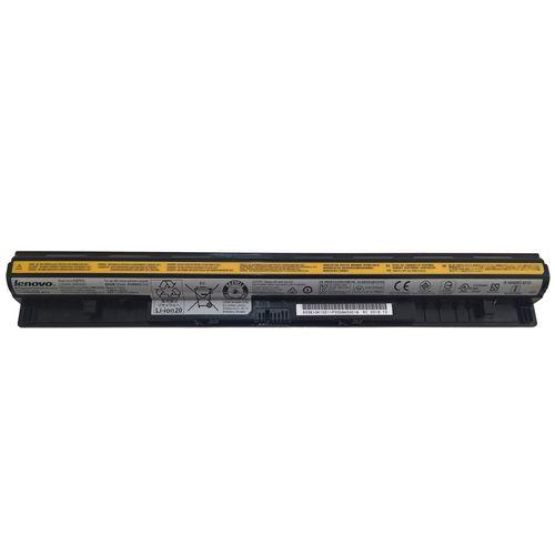 باتری 4 سلولی لپ تاپ لنوو Lenovo G50-70
