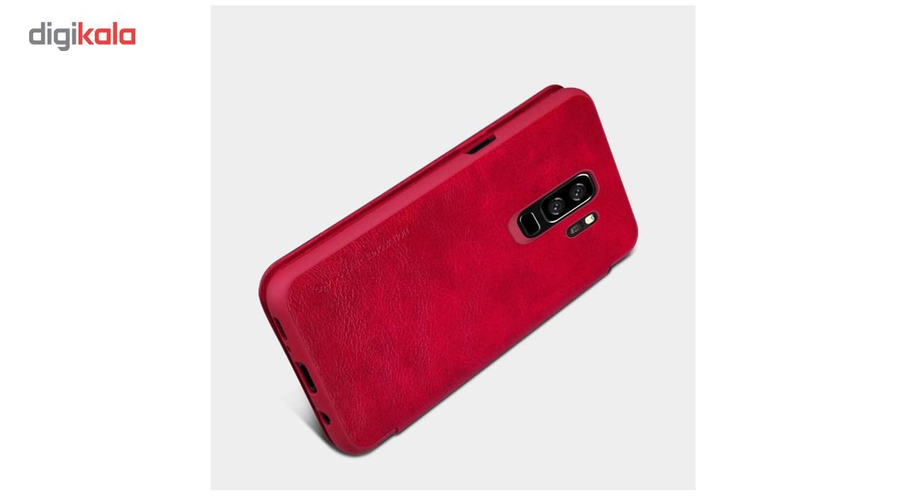 کیف کلاسوری نیلکین مدل Qin مناسب برای گوشی موبایل سامسونگ Galaxy S9 Plus main 1 10