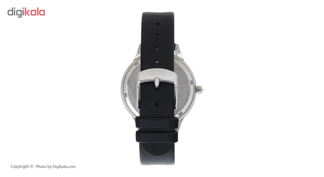 ساعت مچی عقربه ای زنانه نچرالی ژوژو مدل JO96828.88F