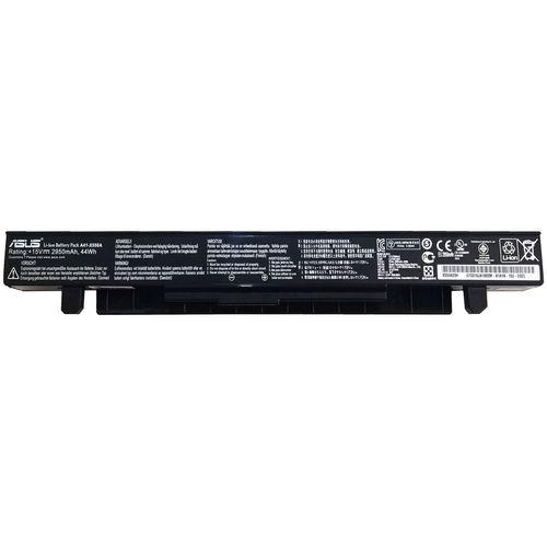 باتری 4 سلولی لپ تاپ ایسوس Asus k550