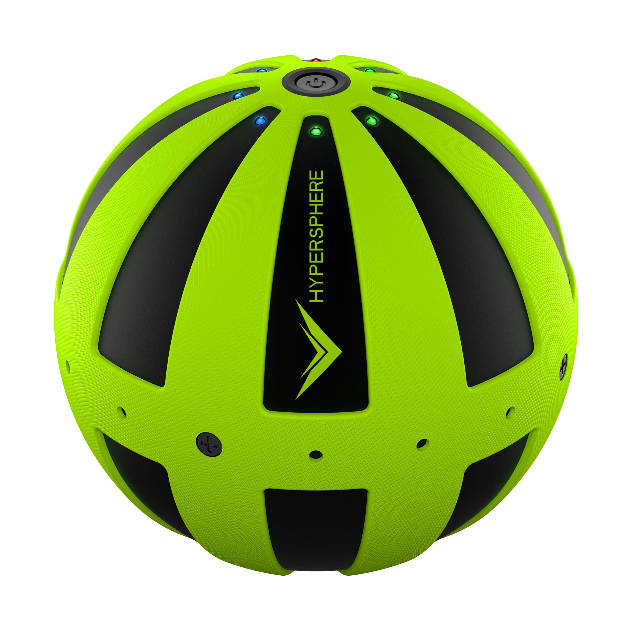 توپ لرزشی هایپر آیس مدل هایپراسفیر