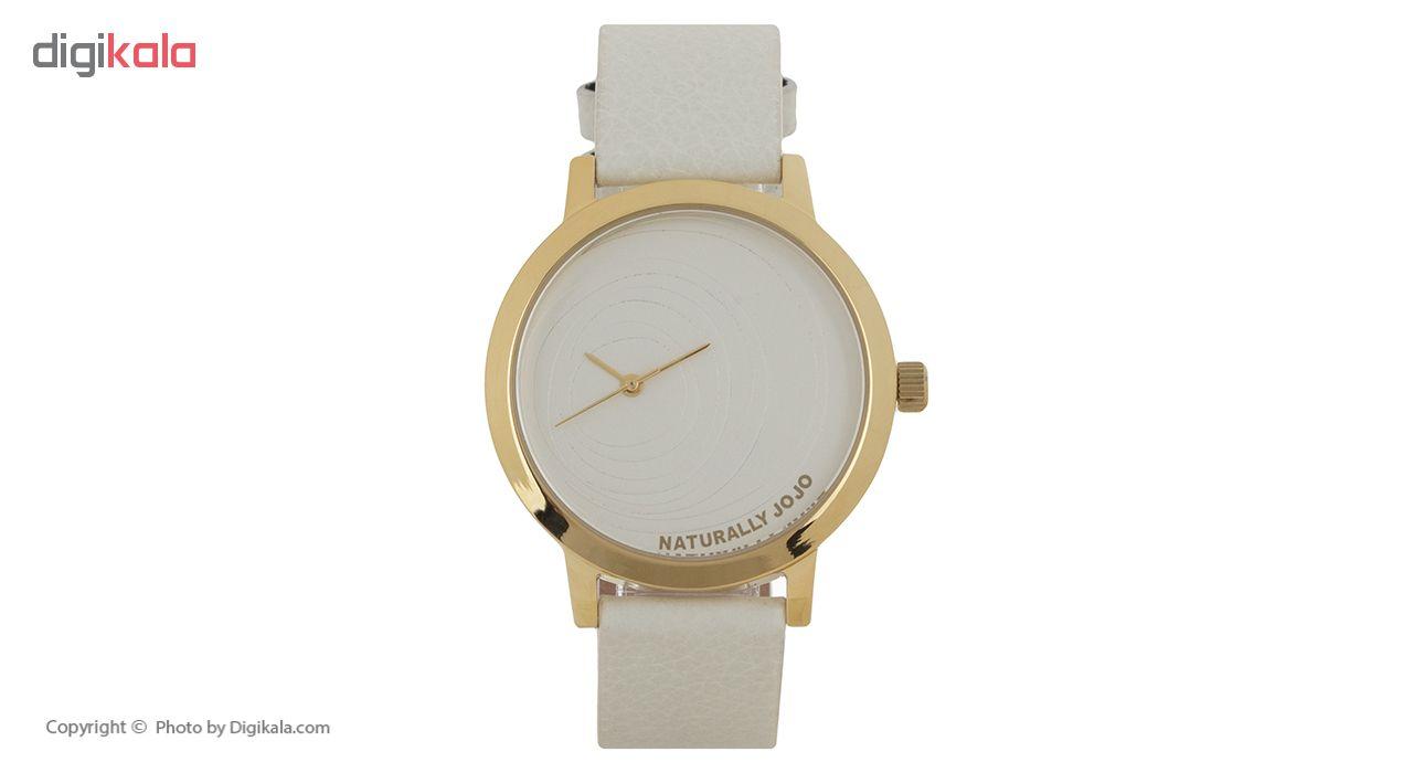 خرید ساعت مچی عقربه ای زنانه نچرالی ژوژو مدل JO95200.80K