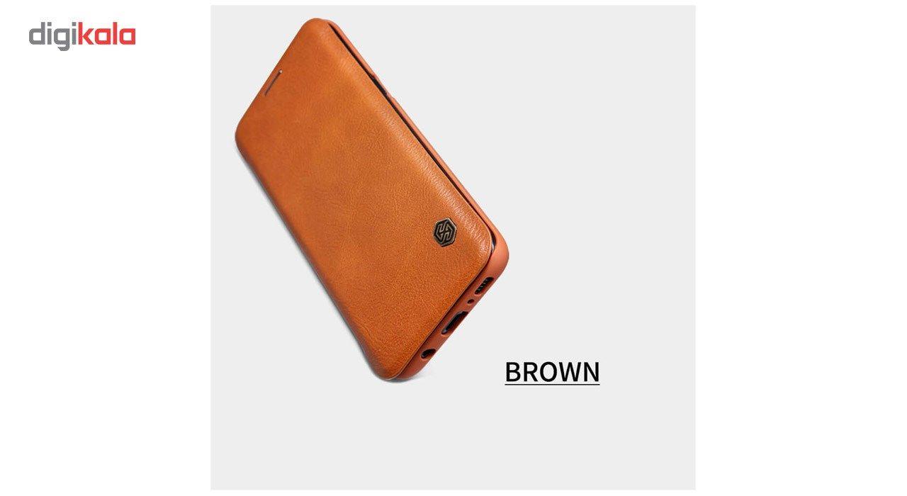 کیف کلاسوری نیلکین مدل Qin مناسب برای گوشی موبایل سامسونگ Galaxy S9 Plus main 1 12